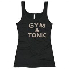 Gym and Tonic