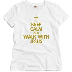 Walk with Jesus