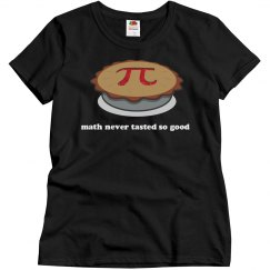 Delicious Math Pi