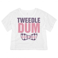 Tweedle Dum Bow