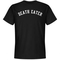 Simple Death Eater Costume