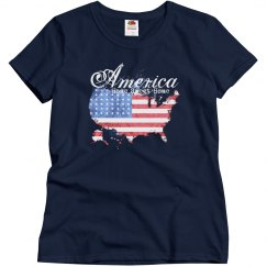 America Home Sweet Home