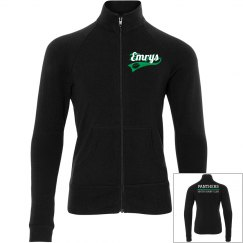 Girls Rugby Jacket