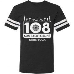 Korsi 108 - Unisex Tee