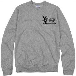 Csdc Logo Sweatshirt