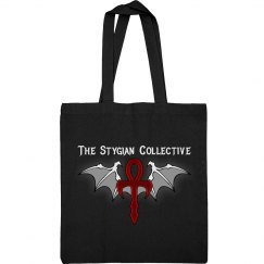 Stygian Collective Tote Bag