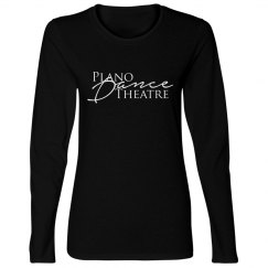 PDT Long Sleeve T-Shirt