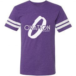 O Purple T-Shirt