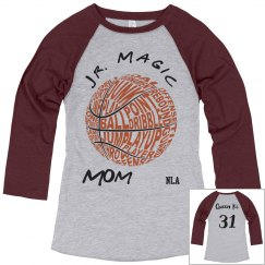 Jr Magic Mom