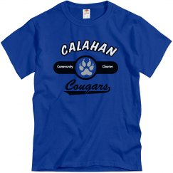 Calahanpawshirt