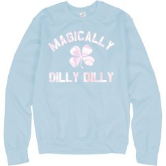 Magically Dilly Dilly