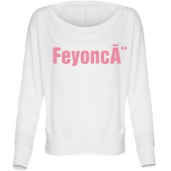 Feyonce Long Sleeve