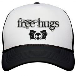 free hugs bat cap