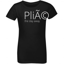 Plie the Day Away