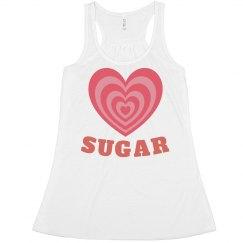 Sugar Best Friend