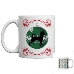 Perfect dog mug