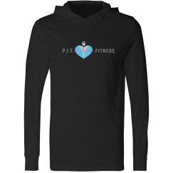 PIT Fitness Unisex Sweatshirt