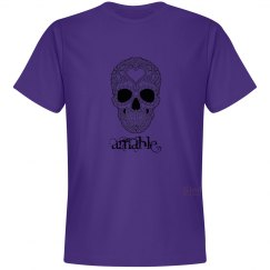 Unisex day of the dead