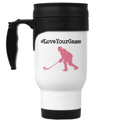 Hockey- Love your Game