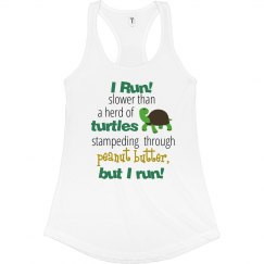 Turtles Tank Top