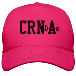 Women's: CRNbAe Trucker hat
