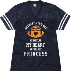 Guy's Princess