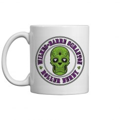 WBSRD Coffee Mug