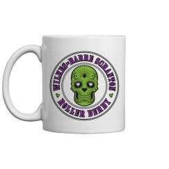 WBSRD Coffee Mug