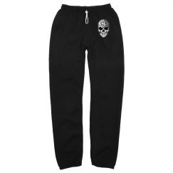 Support sweat pants