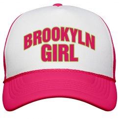 BROOKYLN GIRL