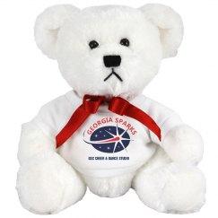 GSC Sparks Inch Tedddy Bear