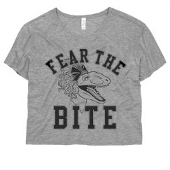 Fear The Bite