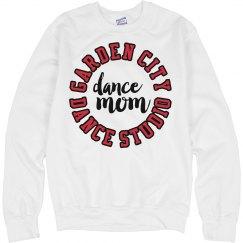 GCDS Dance Mom Crewneck