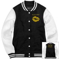 S&M jacket Wendy