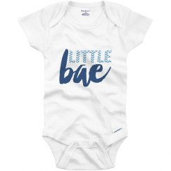 Little Bae Onesie