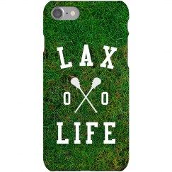 Custom LAX Life All Over Print