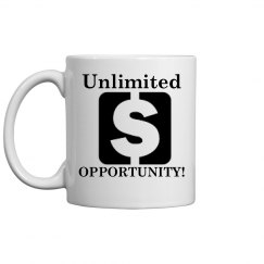 Unlimited Opportunity