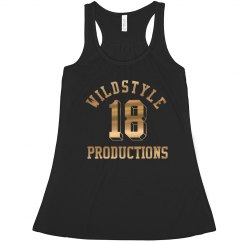 Wildstyle Tank