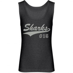 Youth Tank - Sharks
