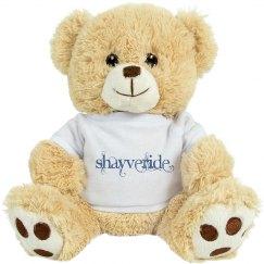 Shayveride Bear