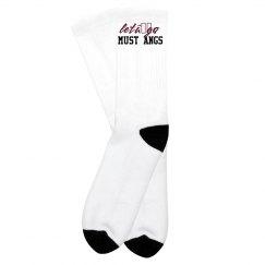 Game Day Socks