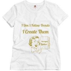 Ari Trends t-shirts