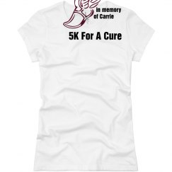 5K Run For Cancer