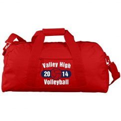 Valley Volleyball Bag
