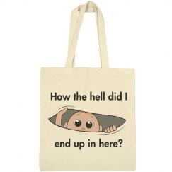 A Baby Bag