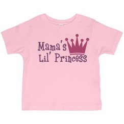 Mama's Princess