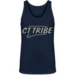 CT Tribe State Unisex Tank