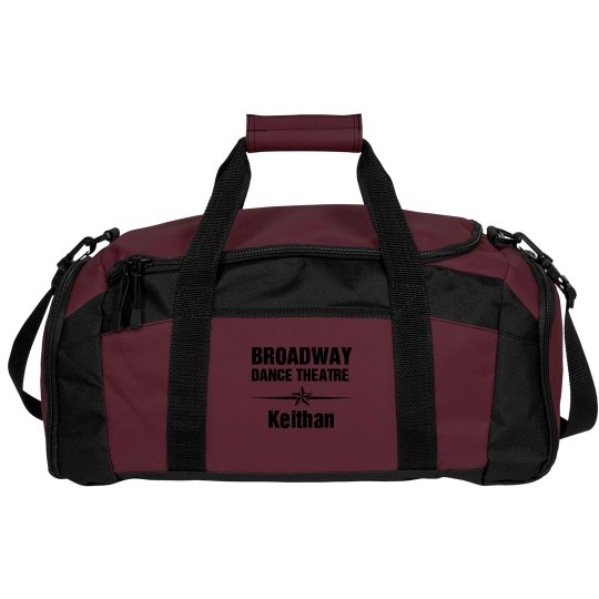 BDT Dance Bag