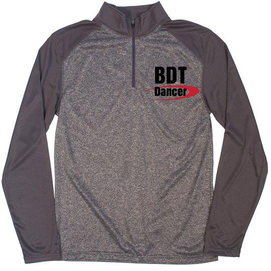 BDT Quarter Zip