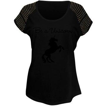 Be a Unicorn!